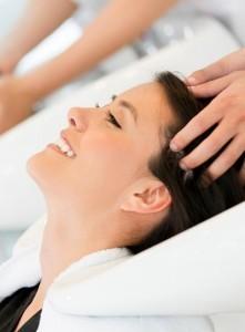 un salon de coiffure bio en France - coiffeur bio L'Atelier Coiffure